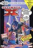 Ultimate X-Men - Vol 1 (DVD Graphic Novel)