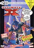 Ultimate X-Men - Vol 1 (DVD Graphic Novel)