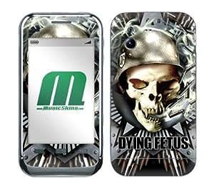 Zing Revolution MS-DYFE10146 LG Arena 3G - GT950