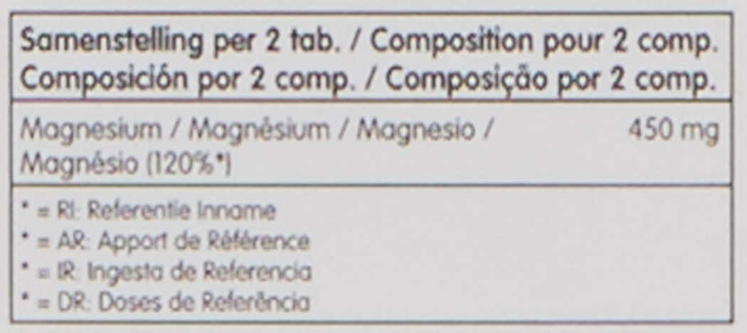 Biover Magnesium Forte, Minerales - 45 Cápsulas: Amazon.es: Salud y cuidado personal