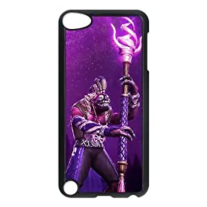 iPod Touch 5 Case Black Defense Of The Ancients Dota 2 DAZZLE 008 JU3408598