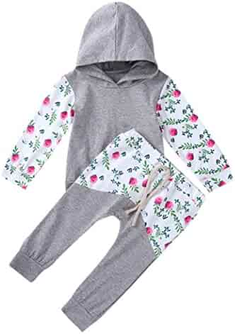 73126db917cf Shopping finess - Hoodies   Active - Clothing - Baby Girls - Baby ...