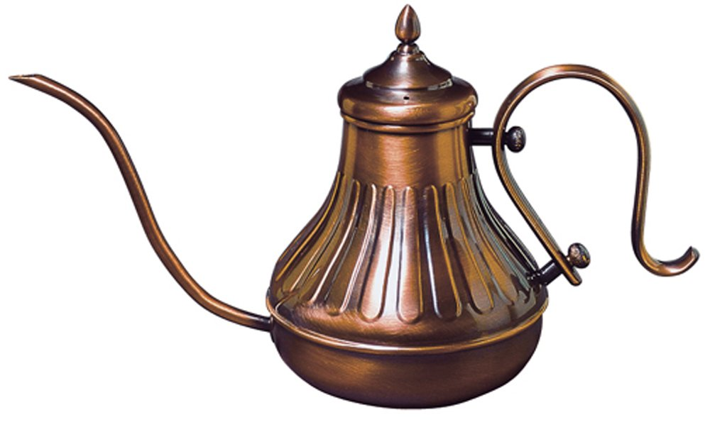 Japanse Beauty Goods Kalita copper pot 900