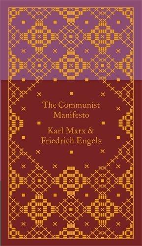 The Communist Manifesto (Penguin Pocket Hardbacks) by Friedrich Engels (2014-11-06)