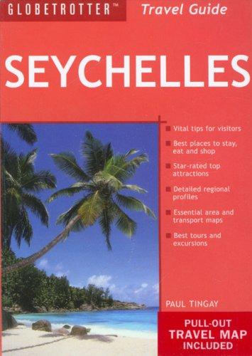 Read Online Seychelles Travel Pack (Globetrotter Travel Packs) pdf