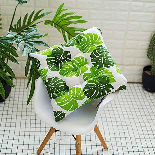 - Alalaso Non-Slip Gripper Chair Pad Cushion, 16