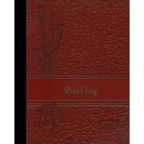 (Reprint) 1962 Yearbook: Bowman High School, Bowman, North Dakota Bowman High School 1962 Yearbook Staff