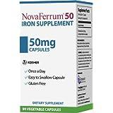 NovaFerrum 50 Iron Supplement