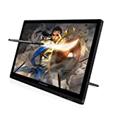 Huion GT-191 KAMVAS Drawing Tablet with HD Screen 8192 Pressure...