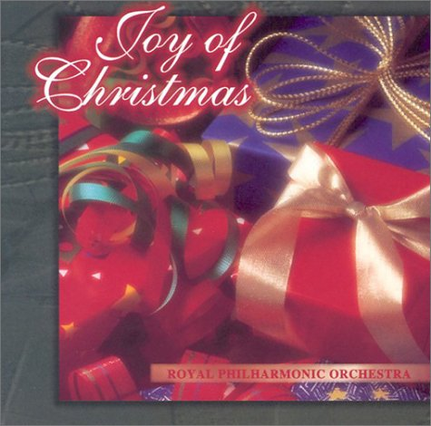 Joy of Christmas by CD Baby