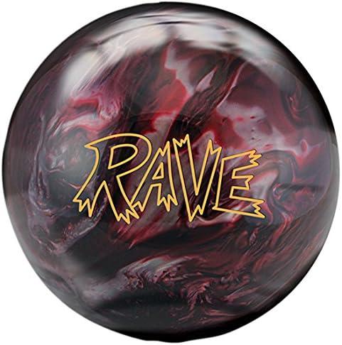 Radical Raveボーリングボール  13 lb