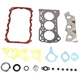 Crash Parts Plus Engine Gasket Set for Chevrolet Sprint, Pontiac Firefly, Suzuki Forsa, SA310