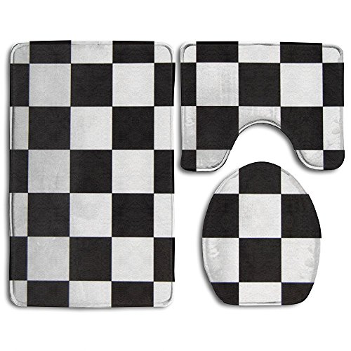 Checkered Flag Rug: Best Checkered Flag With Stand To Buy In 2019