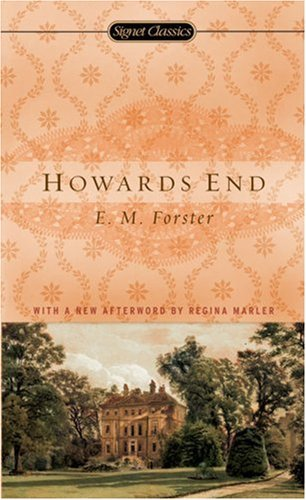 Howards End: Centennial Edition Signet Classics by E. M. Forster 2007-11-06: Amazon.es: E. M. Forster: Libros