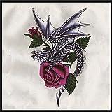 Flowers Animal Diamond Embroidery Paintings