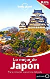 img - for Lonely Planet Lo Mejor De Japon (Travel Guide) (Spanish Edition) book / textbook / text book