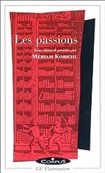 Les passions