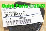 Genuine Subaru Brake Clutch Pedal Pad Crosstrek Forester Impreza Legacy Outback