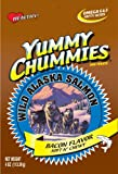 Arctic Paws 4-Ounce Salmon and Bacon Flavor Soft and Chewy Yummy Chummies, My Pet Supplies