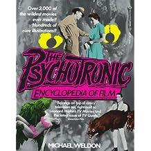 Psychotronic Encyclopedia of Film