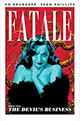 Fatale Vol. 2: Devils Business Kindle Edition