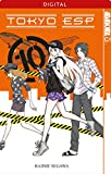 Tokyo ESP 10: Kapitel 41-45 (German Edition)