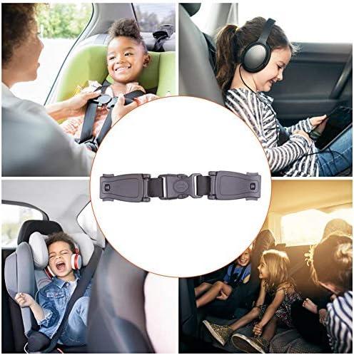 HANBIN Clip f/ür Baby sicherheitsgurt einsteller Kind Auto sicherheitsgurt Schnalle Brust Schnalle Lock 2 st/ücke Kind sicherheitsgurt Schnalle sicherheitsgurt Schnalle hzh-anquandaikakou-1pc#2