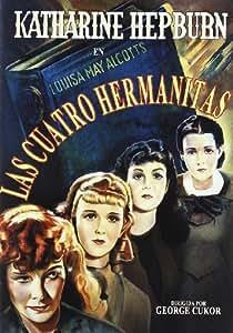 Las Cuatro Hermanitas [DVD]