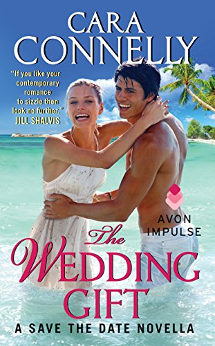 book cover of The Wedding Gift