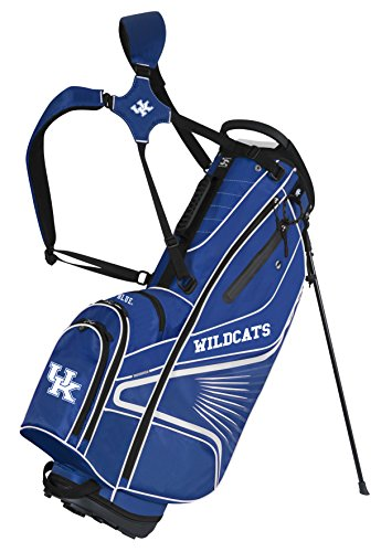 (Team Effort Kentucky Wildcats Gridiron III Stand Bag)