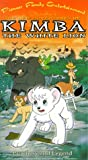 The New Adventures of Kimba The White Lion - Prophesy & Legend [VHS]
