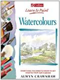Watercolours, Alwyn Crawshaw, 000413348X