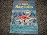 The Legend of Sleepy Hollow, Patricia A. Jensen, 0816731691