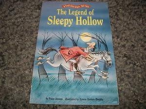 The legend of sleepy hollow literary anaysis of the legend of sleepy hollow essay