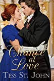 Chance at Love (Chances Are)