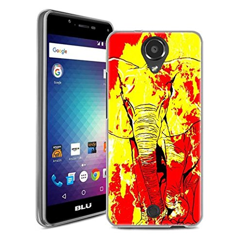 blu-r1-hd-case-superbbeast-ultra-thin-slim-crystal-clear-soft-silicone-tpu-rubber-protective-cover-c