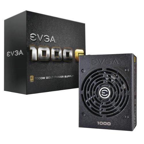 EVGA SuperNOVA Crossfire Warranty 120 G1 1000 VR product image