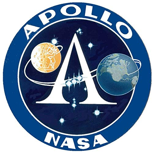 NASA Series - Apollo Missions - 3.5
