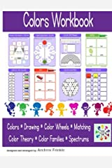 Colors Workbook (Little Learning Labs Basic Skills) (Volume 4) Paperback