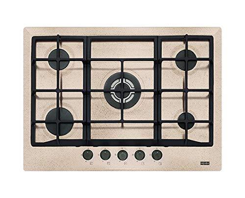 Franke Multi Cooking 700 FHM 705 4G TC OA C Avena Piano Cottura a Gas