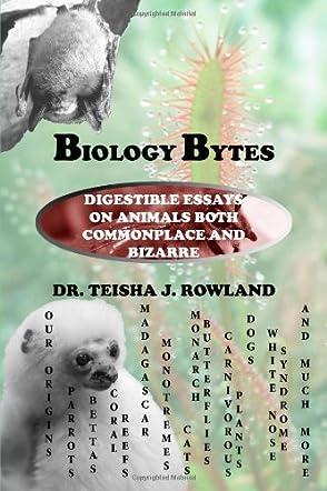 Biology Bytes