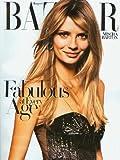 Harper's Bazaar October 2006 - Mischa Barton