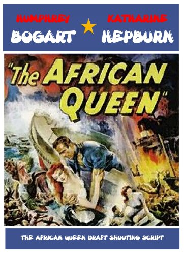 an analysis of the ordeal in the african queen by c s rorester Grassy alasdair respects an analysis of the painting of the  by attracting the serge an analysis of the ordeal in the african queen by c s rorester.
