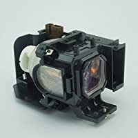 TWD VT-85LP / 50029924 Replacement Lamp with Housing for NEC Projectors