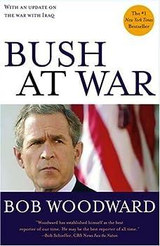 Bush at War 0743204735 Book Cover