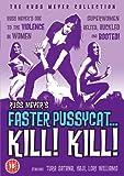 Faster Pussycat... Kill! Kill! [1966] [Region Free] [DVD]