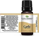 Plant-Therapy-Garlic-Essential-Oil-100-Pure-Undiluted-Therapeutic-Grade-10-ml-13-oz