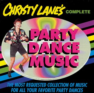 Christy Lane's Complete Party Dance Music