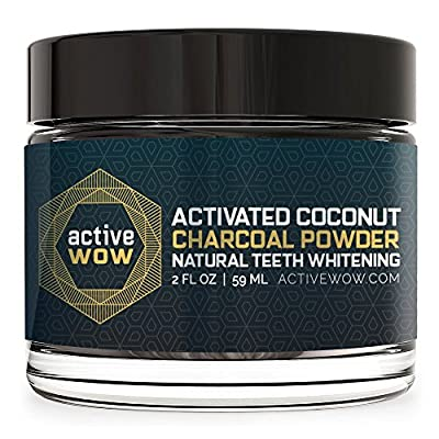 Active Wow Teeth Whitening