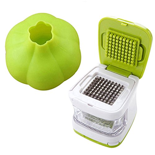 garlic press box - 9